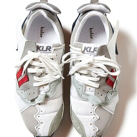 kolor - AW2021-22 Collection Sneakers