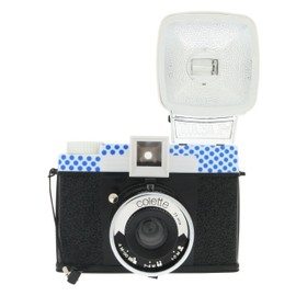 Lomography - Diana F+ Colette Edition