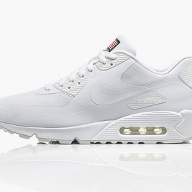 Nike - Air Max 90 Hyp Qs Independence White