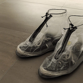 ALL DAY ALL DRY - A/D2 SHOES RAIN COVER