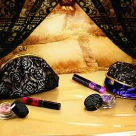 ANNA SUI - make up collection2012