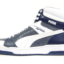 Puma - JAPAN SLIPSTREAM SNAKE 「made in JAPAN」 「LIMITED EDITION for 匠 COLLECTION」