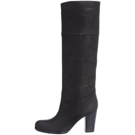 PELLICO - shrink leather long boots