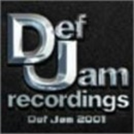 Various Artists - Def Jam 2001(限定盤)