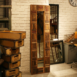 Journal Standard Furniture - Breda Mirror