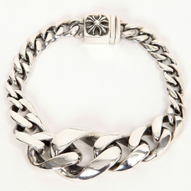 CHROME HEARTS - Tapered bracelet