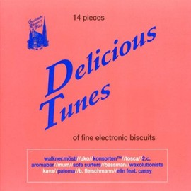 Various Artists - Delicious Tunes