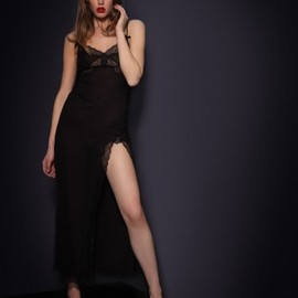 Agent Provocateur - Luna long slip