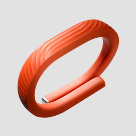 Jawbone - Jawbone UP24 (Red)