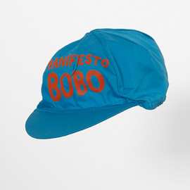 BOBO CHOSES - Cycling cap / blue
