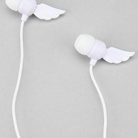 urban outfitters - Winding Earbud Headphones