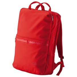 THE NORTH FACE - SHUTTLE DAYPACK 20L / RED