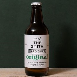 Son Of The Smith - サノバスミス オリジナル Son Of The Smith Original Bottle 330ml