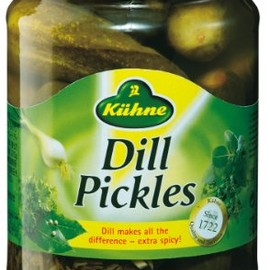 Kuhne - Dill Pickles