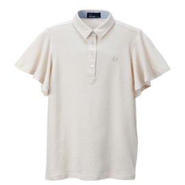 FRED PERRY - bell sleeve polo