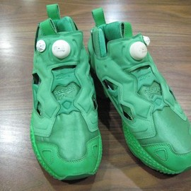 "Reebok - INSTA PUMP FURY ""LIMITED EDITION BEAMS"