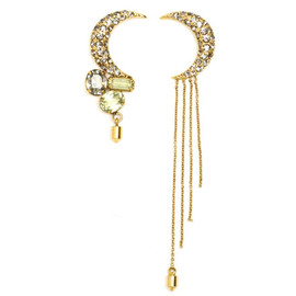 Lizzie Fortunato - MIDNIGHT IN PARIS - Earrings