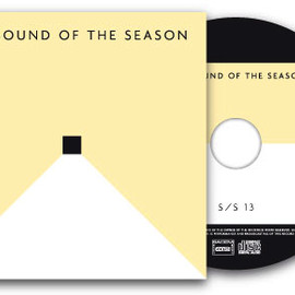 Various Artists - THE SOUND OF THE SEASON S/S13