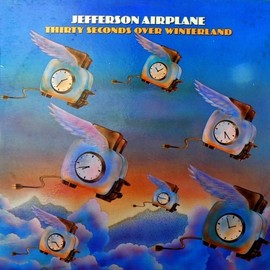 Jefferson Airplane BP-079