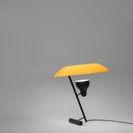 Gino Sarfatti - table lamp model 548 for Flos, 1951