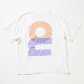 New Order - Tour Tshirt