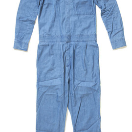 UMIT BENAN - Dungaree All in One