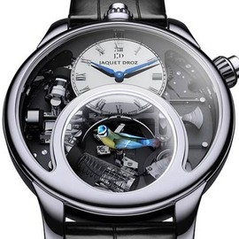 Jaquet Droz - The Charming Bird