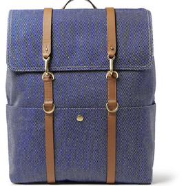 Mismo - mismo ms twill backpack MISMO MS BACKPACK | EAST DANE SALE + PROMO CODE