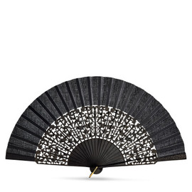 LOEWE - fan black - Espadrilles and Fans