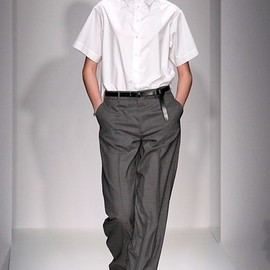 Margaret Howell - SPRING/SUMMER 2015READY-TO-WEAR