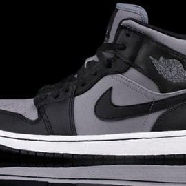 Air Jordan - Air Jordan 1 Phat Raiders