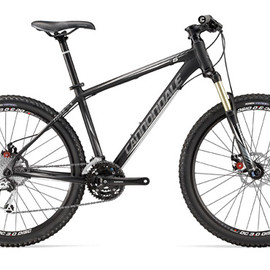 Cannondale - Trail SL F5 2010