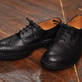 Tricker's - BOURTON BLACK