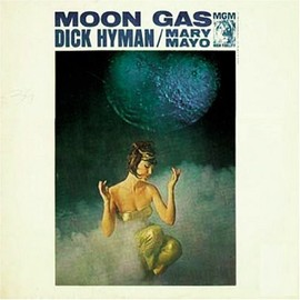 MOOG The Electric Eclectics of DICK HYMAN
