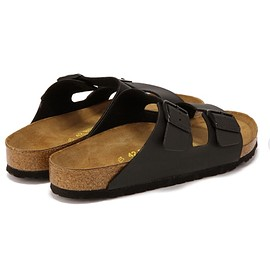 BIRKENSTOCK - ARIZONA BLACK