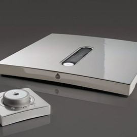 Devialet - D-Premier All Numeric Wi-Fi Audio System, Revolutionary