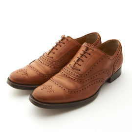 HERMES - Leather Shoes