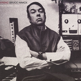 Bruce Haack - The Electric Voice