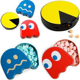 Boston America corp. - Pac-Man Candy