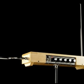 MOOG MUSIC - Etherwave Theremin