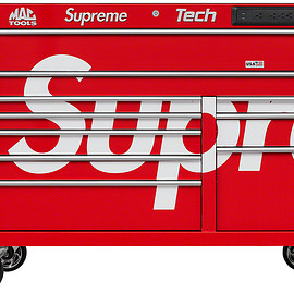 Supreme, Mac Tools - T5025P Tech Series Workstation