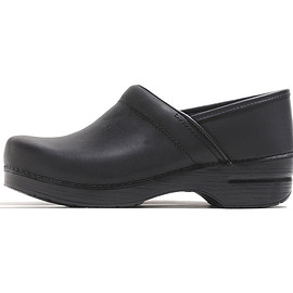 dansko - Professional-Black Oiled