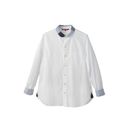 TROPOPAUSE - 6 Color Collar Shirt (01403)