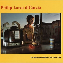 Philip-Lorca diCorcia - (Contemporaries, a Photography Series)