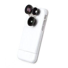 Orbit - iPhone 5 case and lens solution