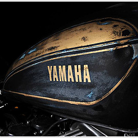 Yamaha - XS1100 - 'Shokker' by One Speed