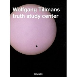 Minoru Shimizu, Wolfgang Tillmans - Truth Study Center