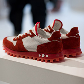 LOUIS VUITTON - SS2019 Sneakers
