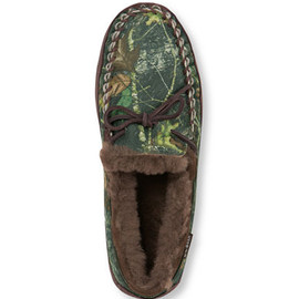 L.L.Bean - Wicked Good Moccasins, Print