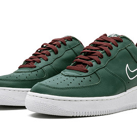NIKE - 2001  Nike Air Force 1 B HONG KONG 624040 311